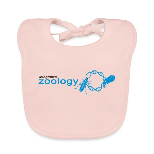 Zoology Special - Baby Organic Bib