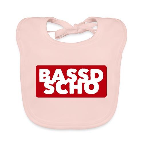 BASSD SCHO - Baby Bio-Lätzchen