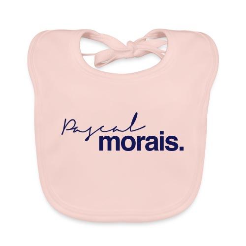Pascal Morais Logo - Organic Baby Bibs