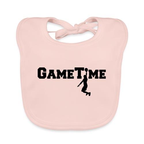 gametimeplayer - Bio-slabbetje voor baby's