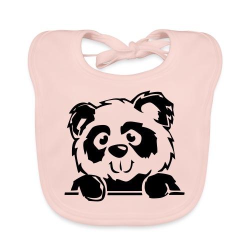 Teddy2 - Baby Bio-Lätzchen