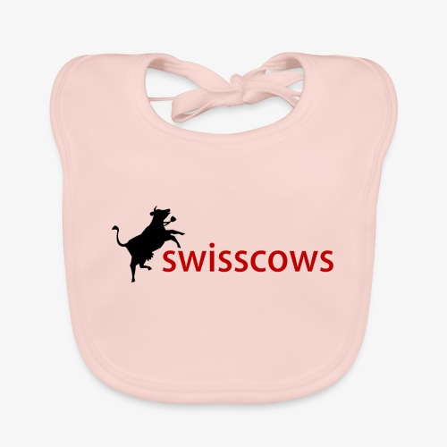 Swisscows Logo - Baby Bio-Lätzchen