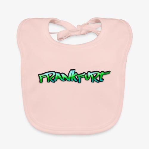 Gangster Frankfurt - Baby Bio-Lätzchen