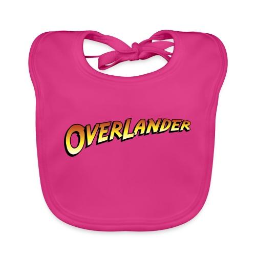 Overlander - Autonaut.com - Baby Organic Bib