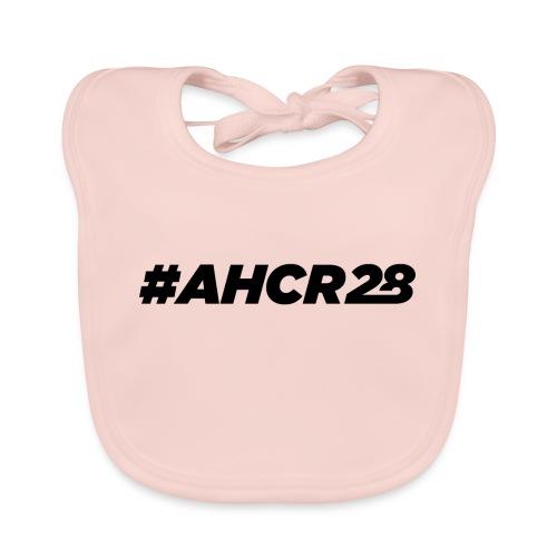 ahcr28 - Organic Baby Bibs