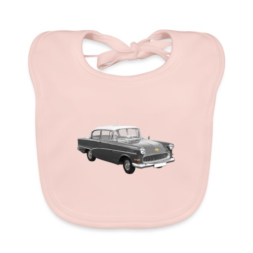 Classic Car Record - Bio-slabbetje voor baby's
