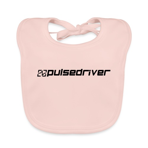 Pulsedriver Beanie - Baby Organic Bib