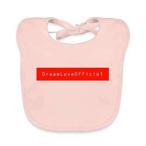 Dreamloveofficial - Baby Bio-Lätzchen