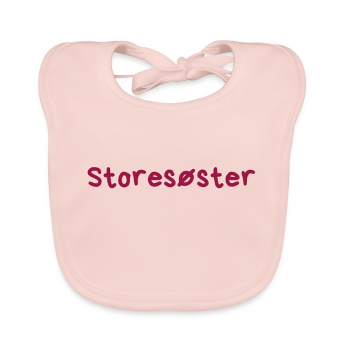 Storesøster - Baby biosmekke