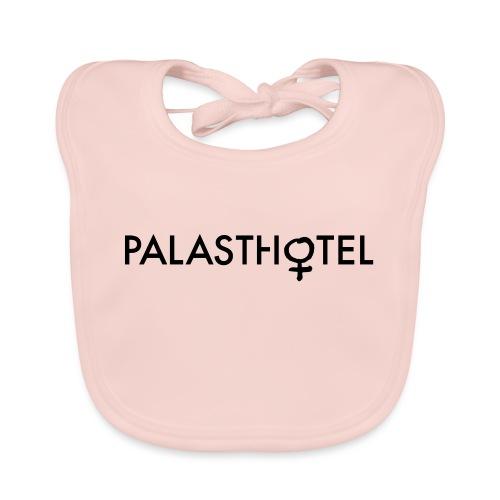 Palasthotel EMMA - Baby Bio-Lätzchen