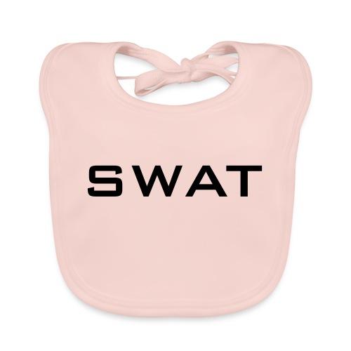 SWAT - Baby Bio-Lätzchen