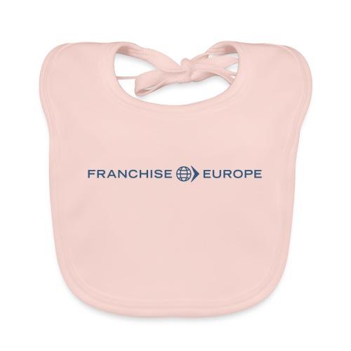Franchise Europe t-shirt - Organic Baby Bibs