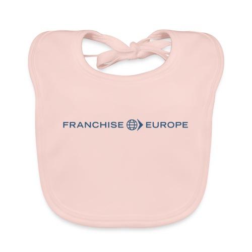 Franchise Europe t-shirt - Baby Organic Bib