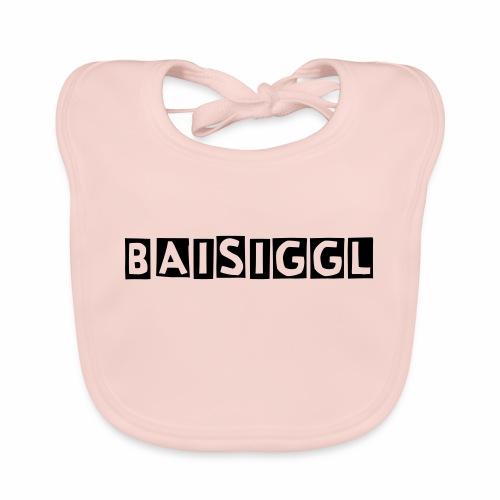 BaisigglEinfach - Baby Bio-Lätzchen