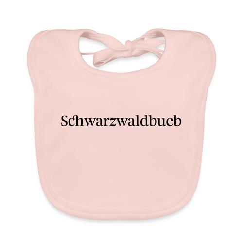 Schwarwaldbueb - T-Shirt - Baby Bio-Lätzchen