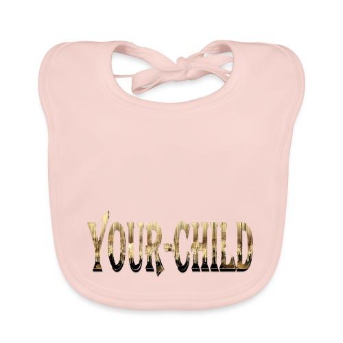 Your-Child - Hagesmække af økologisk bomuld