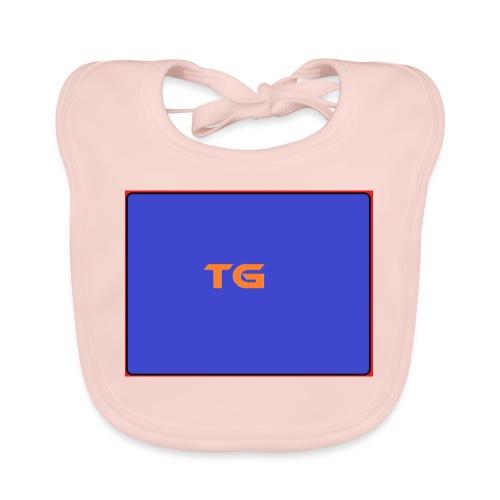 tg shirt special - Bio-slabbetje voor baby's