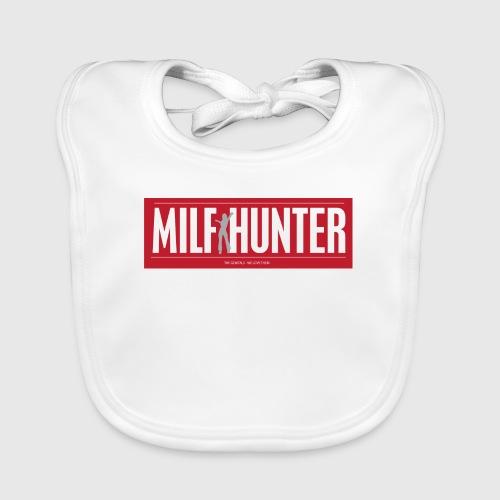 MILFHUNTER1 - Hagesmække af økologisk bomuld