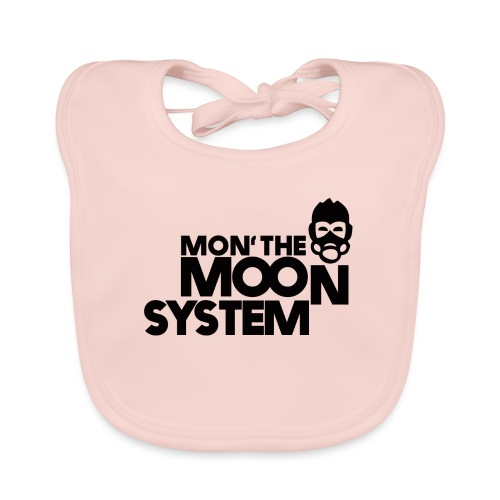 Mon' The Moon System - Organic Baby Bibs