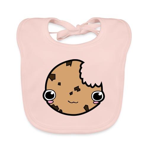 Cookie - Baby Bio-Lätzchen
