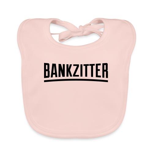 bankzitter - Bavoir bio Bébé