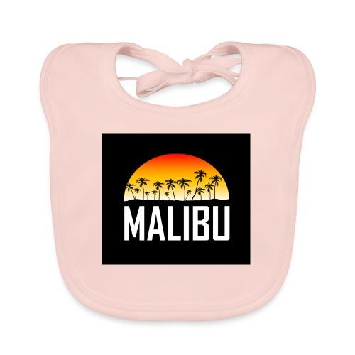 Malibu Nights - Organic Baby Bibs