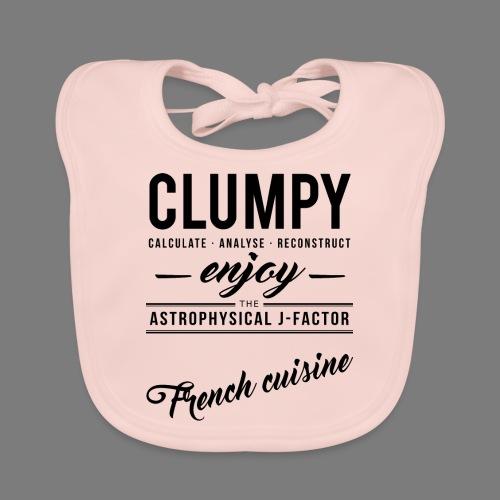 French cuisine - Baby Organic Bib
