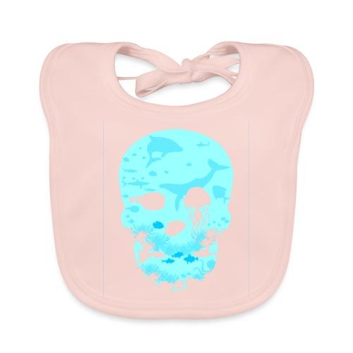 Dead Sea Tshirt ✅ - Baby Bio-Lätzchen