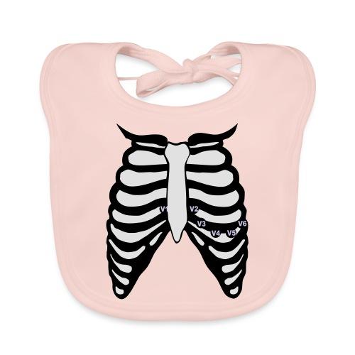 12 Kanal EKG - Baby Bio-Lätzchen