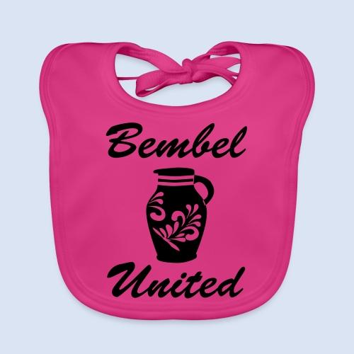 Bembel United Hessen - Baby Bio-Lätzchen