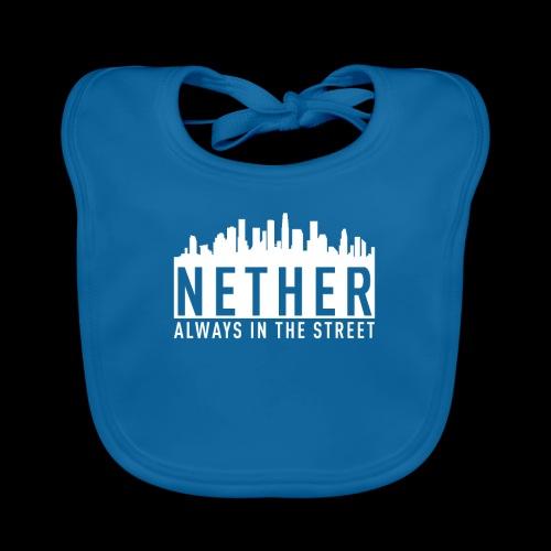 Nether - Always in the Street - Bavaglino ecologico per neonato