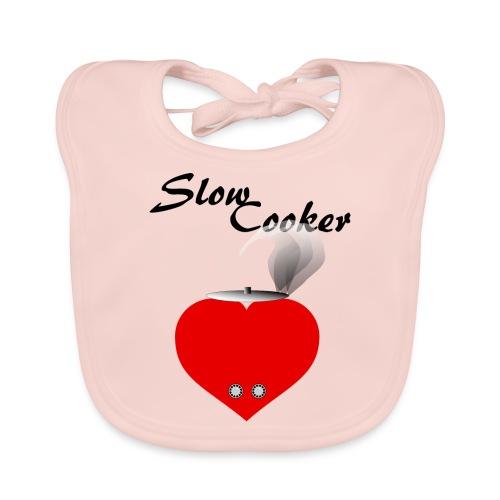 Slow Cooker - Baby Bio-Lätzchen