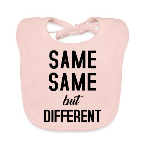 Same Same - Baby Bio-Lätzchen