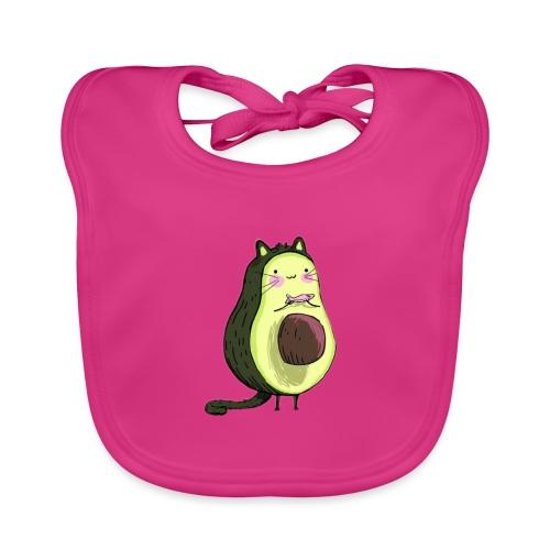Catocado - Organic Baby Bibs