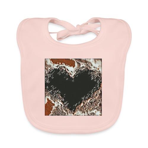 Hart 2 - Bavaglino ecologico per neonato