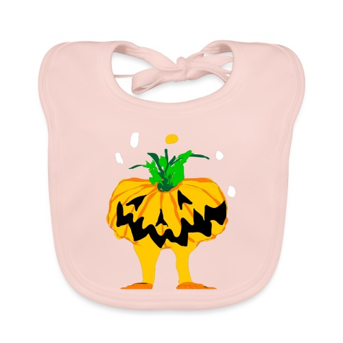 HALLOWEEN COLLECTION 2017 - Baby Bio-Lätzchen