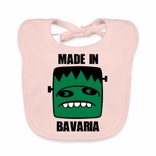 Fonster made in Bavaria - Baby Bio-Lätzchen