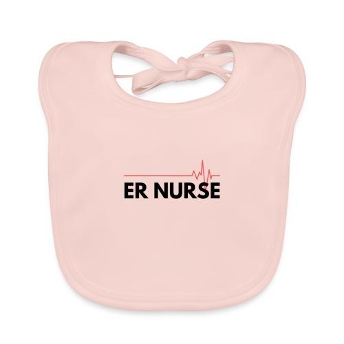 Er nurse - Bavaglino ecologico per neonato
