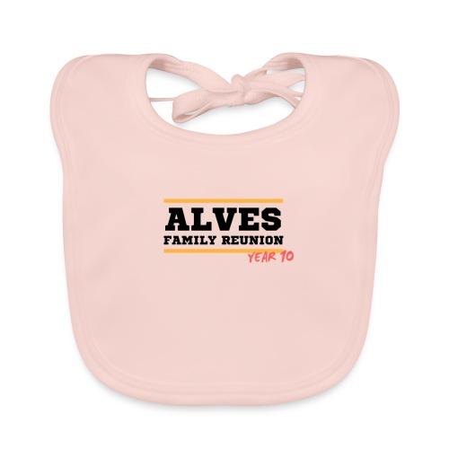 Alves - Bavaglino ecologico per neonato