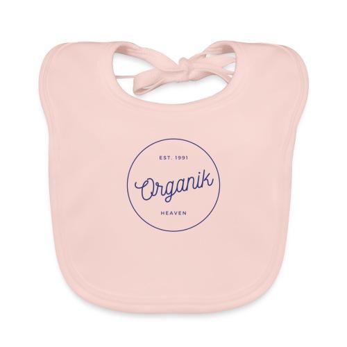 Organic - Bavaglino ecologico per neonato