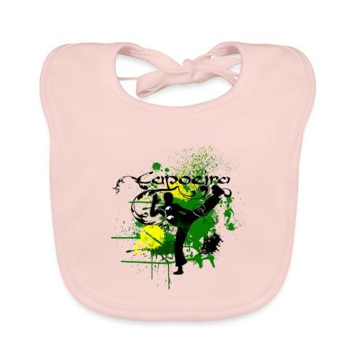 Capoeira Brasil - Organic Baby Bibs