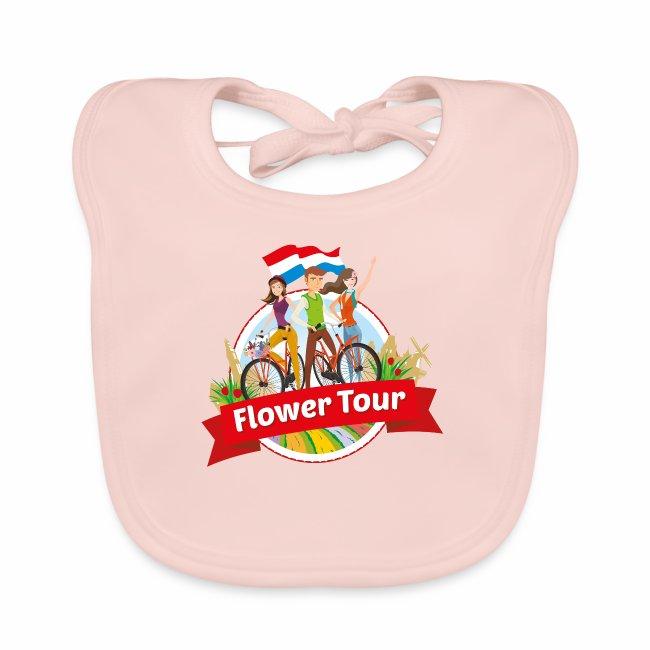 Flower Tour rondom Keukenhof