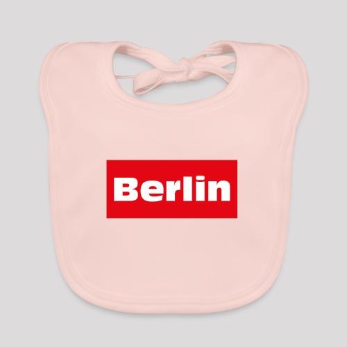 Berlin - Baby Bio-Lätzchen