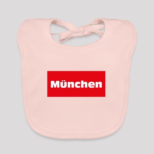 München - Baby Bio-Lätzchen