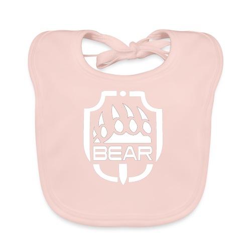 BEAR - Bavoir bio Bébé
