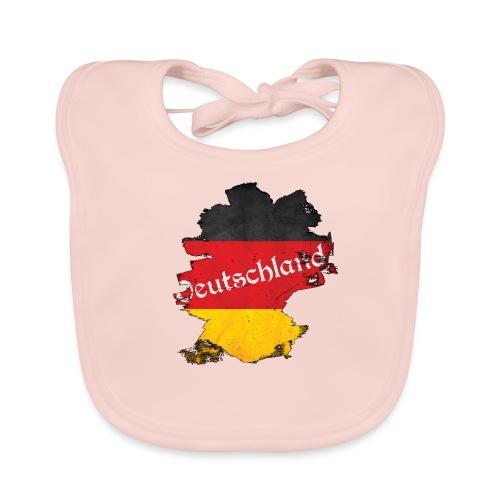 Deutschland - Organic Baby Bibs