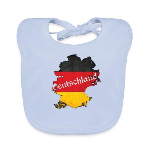 Deutschland - Baby Organic Bib
