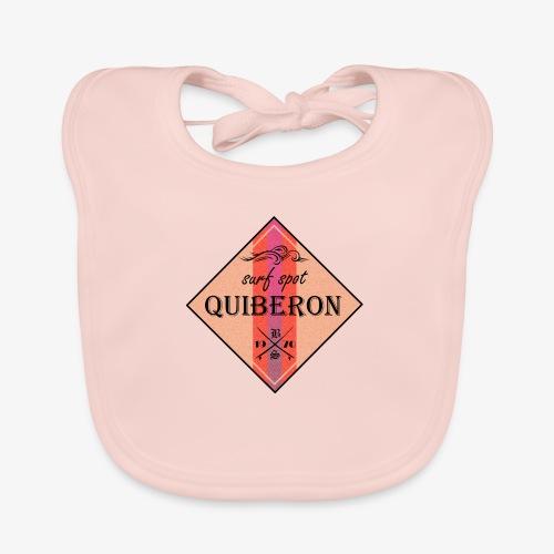 Quiberon - Bavoir bio Bébé