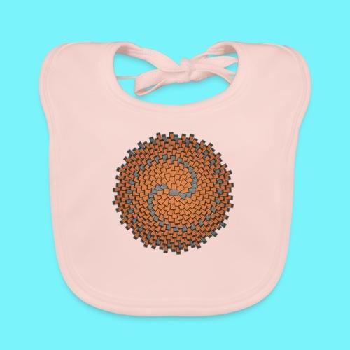Wallflower - Organic Baby Bibs