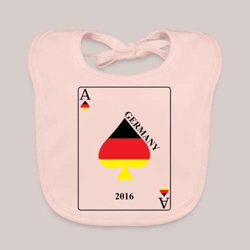 Deutschland - Baby Bio-Lätzchen